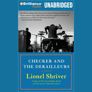 Checker-and-the-derailleurs-unabridged-audiobook