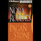 The Pagan Stone: Sign of Seven, Book 3 (Unabridged) audiobook download