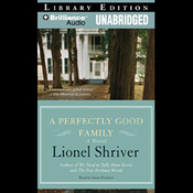 A Perfectly Good Family (Unabridged) audiobook download