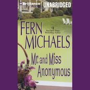 Mr. and Miss Anonymous (Unabridged) audiobook download