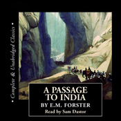 A Passage to India (Unabridged) audiobook download