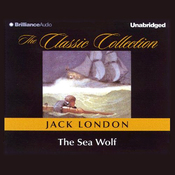 The Sea Wolf (Unabridged) audiobook download
