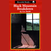 Black Mountain Breakdown (Unabridged) audiobook download