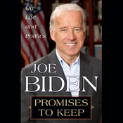 Promises to Keep: On Life and Politics (Unabridged) audiobook download