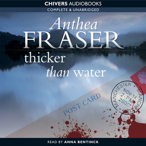 Thicker-than-water-unabridged-audiobook