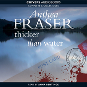 Thicker than Water (Unabridged) audiobook download