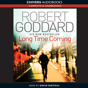 Long Time Coming (Unabridged) audiobook download
