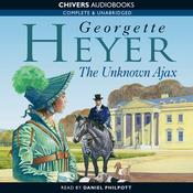 The Unknown Ajax (Unabridged) audiobook download