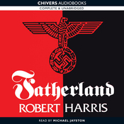Fatherland (Unabridged) audiobook download