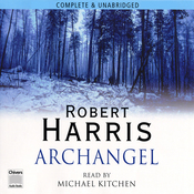 Archangel (Unabridged) audiobook download