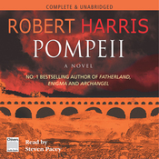 Pompeii (Unabridged) audiobook download