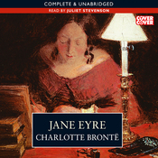 Jane Eyre [BBC Audiobooks Edition] (Unabridged) audiobook download