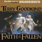 Faith of the Fallen: Sword of Truth, Book 6 (Unabridged) audiobook download