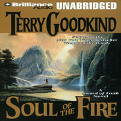 Soul of the Fire: Sword of Truth, Book 5 (Unabridged) audiobook download