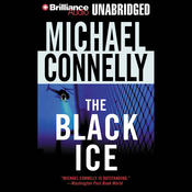 The Black Ice: Harry Bosch, Book 2 (Unabridged) audiobook download