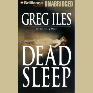 Dead-sleep-unabridged-audiobook