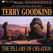 The Pillars of Creation: Sword of Truth, Book 7 (Unabridged) audiobook download