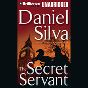 The Secret Servant (Unabridged) audiobook download