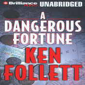 A Dangerous Fortune (Unabridged) audiobook download