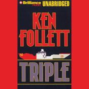 Triple (Unabridged) audiobook download