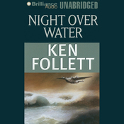 Night over Water (Unabridged) audiobook download