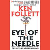 Eye of the Needle (Unabridged) audiobook download