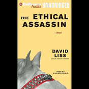 The Ethical Assassin (Unabridged) audiobook download