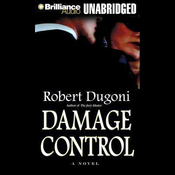 Damage Control (Unabridged) audiobook download