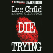 Die Trying (Unabridged) audiobook download