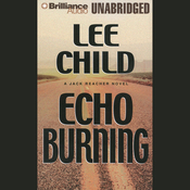 Echo Burning (Unabridged) audiobook download