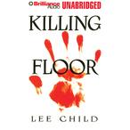 Killing-floor-unabridged-audiobook