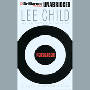 Persuader (Unabridged) audiobook download