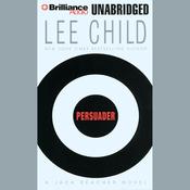 Persuader (Unabridged) audiobook download