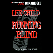 Running Blind (Unabridged) audiobook download