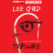 Tripwire (Unabridged) audiobook download