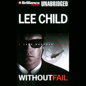 Without Fail (Unabridged) audiobook download