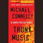 Trunk Music (Unabridged) audiobook download