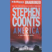 America: A Jake Grafton Novel (Unabridged) audiobook download