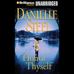 Honor-thyself-unabridged-audiobook