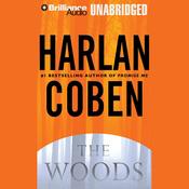 The Woods (Unabridged) audiobook download