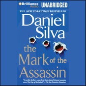 The Mark of the Assassin (Unabridged) audiobook download