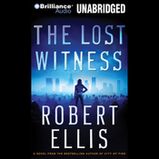 The Lost Witness: A Lena Gamble Novel (Unabridged) audiobook download