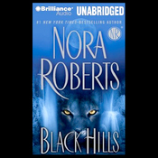 Black Hills (Unabridged) audiobook download