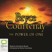 The Power of One (Unabridged) audiobook download