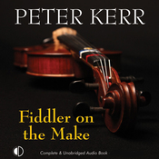 Fiddler on the Make (Unabridged) audiobook download