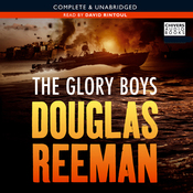 The Glory Boys (Unabridged) audiobook download