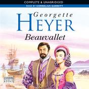 Beauvallet (Unabridged) audiobook download