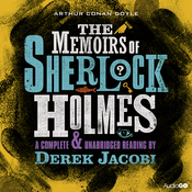 The Memoirs of Sherlock Holmes (Dramatised) audiobook download