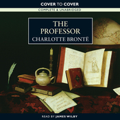 The Professor (Unabridged) audiobook download