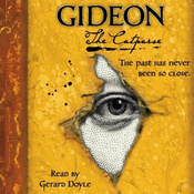 Gideon the Cutpurse (Unabridged) audiobook download